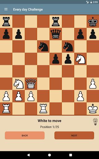 Chess Coach Pro screenshot 8