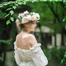 Wedding photographer Viktoriya Gordeeva (vicagordeeva). Photo of 24.03.2018