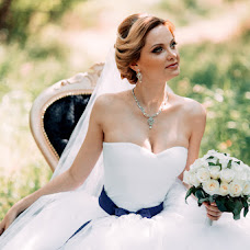 Wedding photographer Ekaterina Sorokina (Ekaterinart). Photo of 08.06.2015