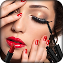 Makeup 365 - Beauty Makeup Editor-MakeupPerfect icon