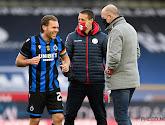 """Clement vol lof over Antwerp: """"Vergeet niet dat dit Antwerp voor de titel speelt!"""""""