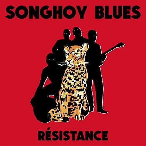 Image result for resistance songhoy blues