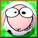 Roly Poly Sheep icon