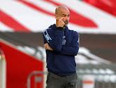Manchester City va commencer son mercato à Bournemouth