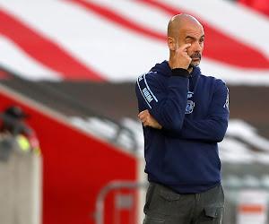 Pep Guardiola estime que Manchester City doit encore améliorer certaines choses pour gagner la Ligue des champions