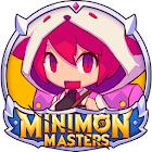 Minimon Masters icon
