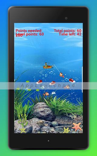 Super Fishing Fun  screenshots 8