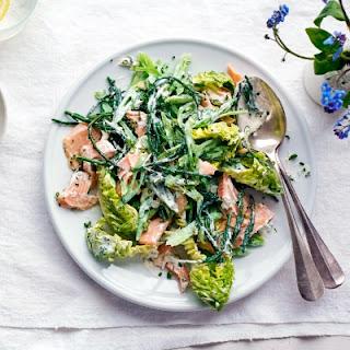 Trout Salad Recipes