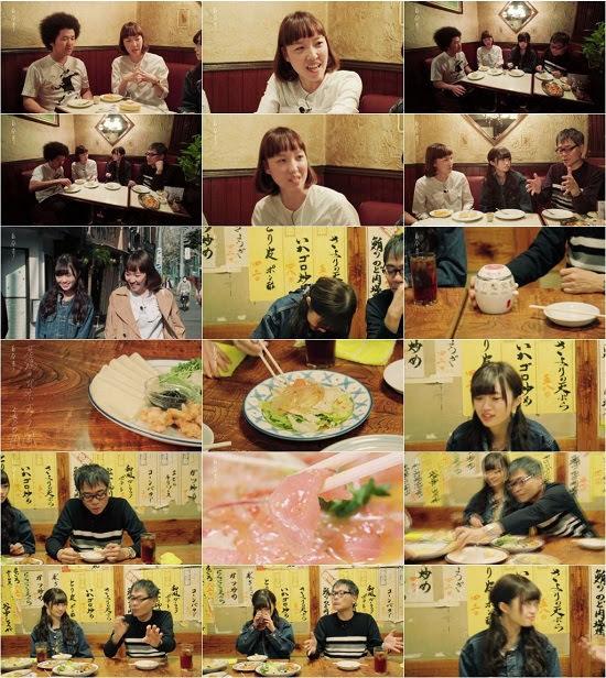 (TV-Variety)(720p) NGT48中井りか – 白昼夢 ep25 180429