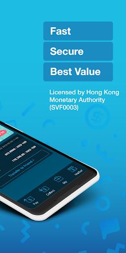 TNG Wallet - 香港人的電子錢包 Додатки (APK) скачати безкоштовно для Android/PC/Windows screenshot