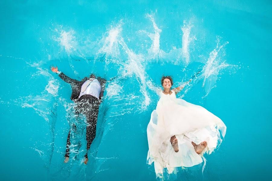 Wedding photographer Cristiano Ostinelli (ostinelli). Photo of 16.02.2015