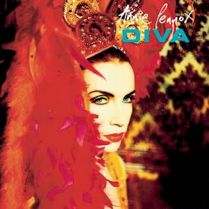 Annie lennox diva music on google play - Annie lennox diva album cover ...