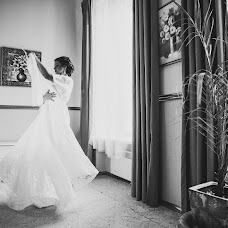 Wedding photographer Olga Medvedeva (olgamedvedeva). Photo of 02.04.2016