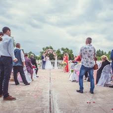 Wedding photographer Aleksey Potopakhin (potopahin). Photo of 14.10.2015