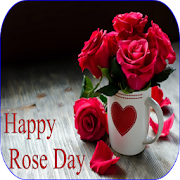 Happy Rose Day Images 2018 Android APK Free Download