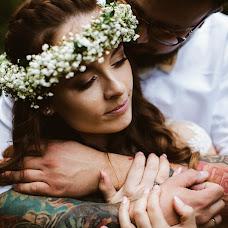 Wedding photographer Bartosz Wanecki (wanecki). Photo of 23.10.2018