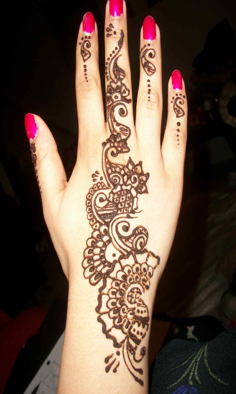 Best mehndi designs 2017 android apps on google play