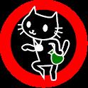 Security buzzer icon