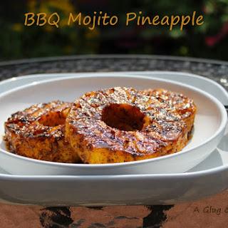 BBQ Mojito Lime Pineapple - Schwartz Grill Mates Recipe