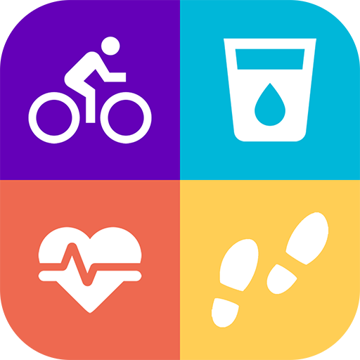 Health Pal Fitness - Weight loss coach & Pedometer (app)