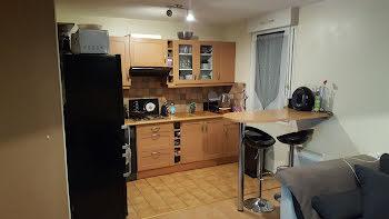 appartement à Gex (01)