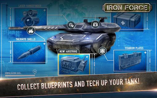 Iron Force screenshot 10