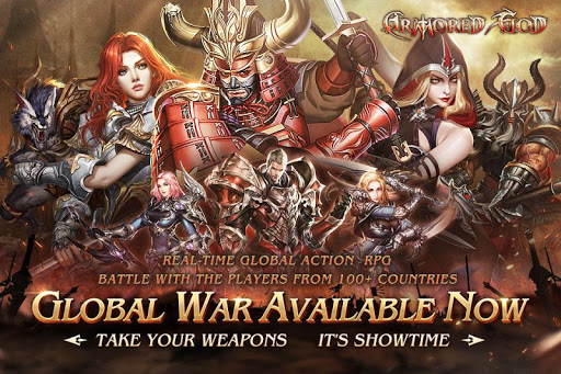 Armored God 1.0.4 de.gamequotes.net 1