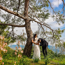 Vestuvių fotografas Raisa Panayotova (Rayapanayot). Nuotrauka 24.03.2019