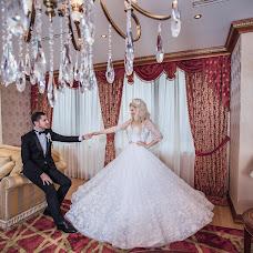 Wedding photographer Norik Uka (norikuka). Photo of 17.10.2016