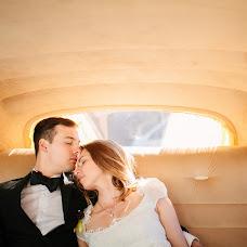 Wedding photographer Aleksandr Khalabuzar (A-Kh). Photo of 21.03.2017