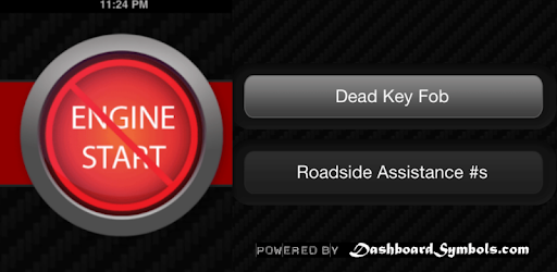 Dead Key FOB - Apps on Google Play