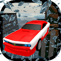 Muscle car trial Lite icon