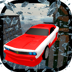 Muscle car trial Lite for PC and MAC