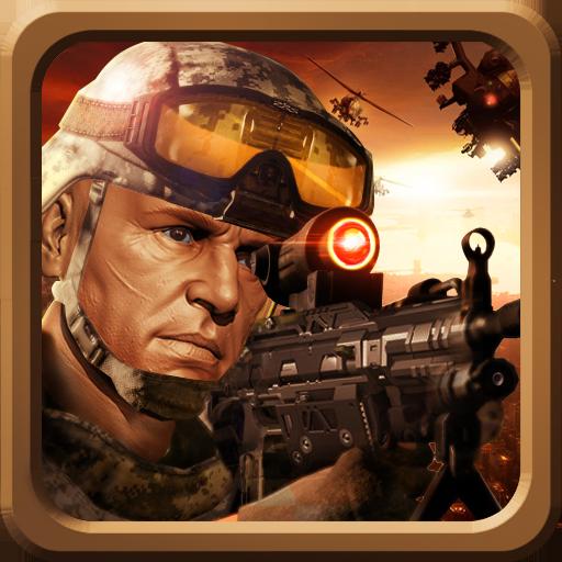 Desert Sniper Shooting 2017 (game)