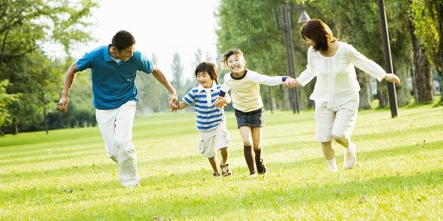 4 điều cha mẹ nên biết về kiến thức làm cha mẹ tích cực