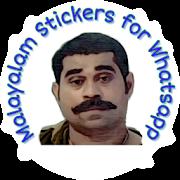 Malayalam Stickers - WAStickerApps - 500+ Stickers