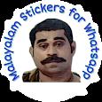 Malayalam Stickers for WhatsApp - WAStickerApps