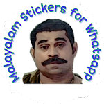 Malayalam Stickers for WhatsApp - WAStickerApps icon