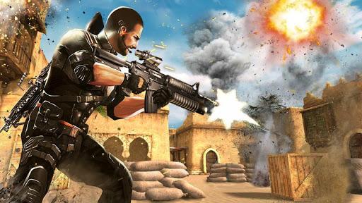 Elite Killer: SWAT  screenshots 8