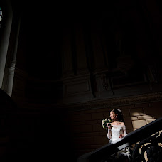 Wedding photographer Konstantin Gurkin (koostyn). Photo of 20.06.2017