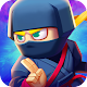 Real KungFu Ninja Legends-Endless Action RPG Game for PC-Windows 7,8,10 and Mac
