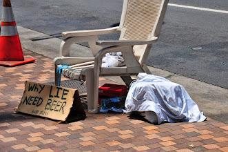 Photo: Honesty in Waikiki.