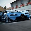 Cool Bugatti Chiron Wallpaper APK
