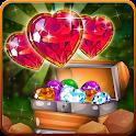 Jewels Legend - A Fantasy Kingdom icon