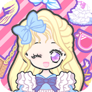 Vlinder Life : Dressup Avatar & Fashion Doll