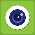 U eye icon