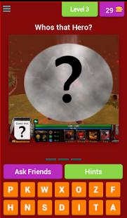 Whos that DOTA 2 hero? - náhled