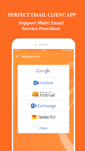 Email client app – email mailbox App Latest Version  Download For Android 1
