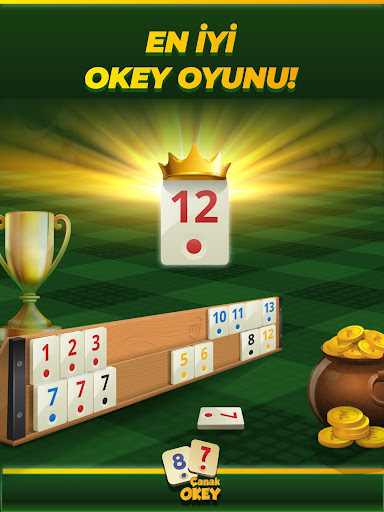u00c7anak Okey - Mynet 2.13.24 Screenshots 5