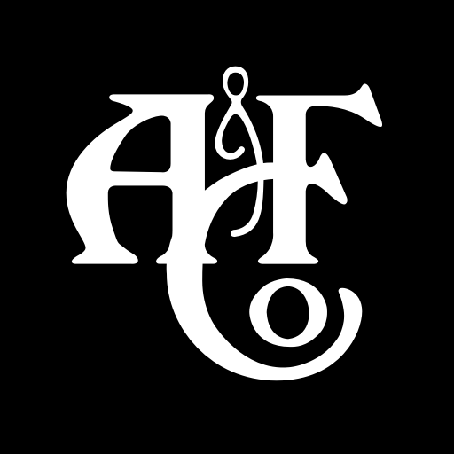 Abercrombie & Fitch icon
